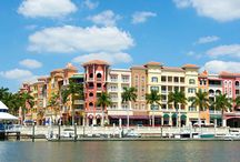 Ahhh...paradise! / We feel so lucky to live and work in Naples, Florida!