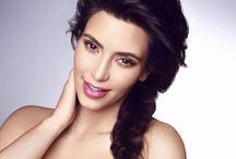 Kim Kardashian / by Sophia Wang