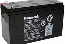 Bateria Panasonic Lc R127r2p