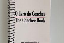 O Livro do Coachee / Made with Love by Emotional Coaching.  Enviamos pelo correio! geral@emotionalcoaching.pt T:+351 918 425 825.