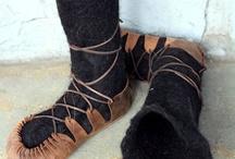 Странное / Парадоксальные и удивляющие предметы, найденные при поиске изображений для мануала по костюму эпохи викингов