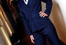 Trajes y Chalecos / Venta de trajes y chalecos para uniformes de Hoteles y Restaurantes
