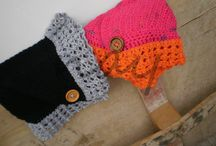 Scarves by nay / All handmade