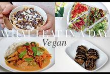 Vegan food for better life