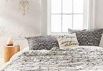 slaapkamer; sypialnia