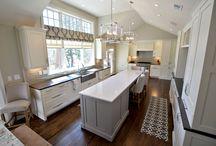 2017 HBA CARE Design Award / Kitchen Remodel Standard / Home Builders Association of Metro Denver