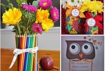 Teacher Crafts / by Kari Bacallao-Valle
