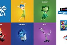 Disney Movies I ❤
