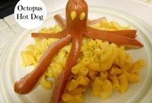 {Food Fun For Kids}