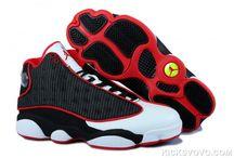 MEN'S JORDAN 13 SHOES / Air jordan 13 shoes for all hero who like basketball games!