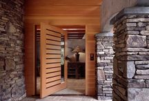 Front door / by Barry Schnitt