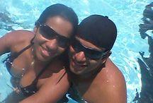 eu e ele
