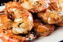 Paleo Fish and Seafood