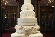 Düğün-Davet Pastası