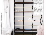 Room Dividers / Bookcases | Screens | Room Dividers