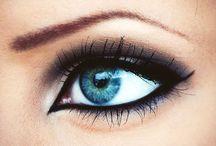 Augenmake up