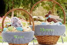 Easter / by Lexie Mullis