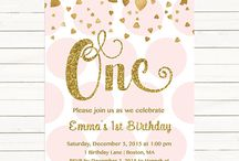 Emma's birthday