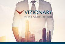 Vizionary / Mining Time bei Vizionary kaufen und Capricoins minen.  Capricoin der Perfekte Coin aussage von Gary Coner.