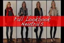 Dressing ideas for me: Styles, Colors