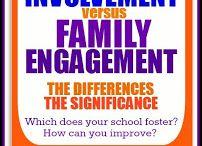 Parental involvement / by Lisa Galbraith
