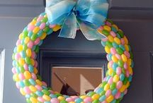 Craft Ideas / by Kathy Hensley Wadsworth