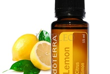 Essential Oils / by Kimberly Capasso