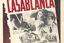 Film & Theater Posters / Vintage Film & Theater Posters