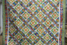 Quilts I've Made - 2014 / Quilts and other sewing projects from 2014. / by Hip to be a Square Quilting
