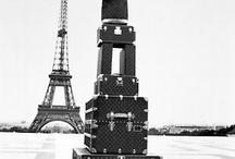 Voyages.... / by vero brosseau