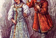 открытка / современные и старинные открытки (почтовые)