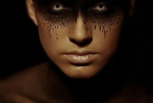 Pagan make up