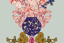 Bouquet / Compositions par Michaël Cailloux