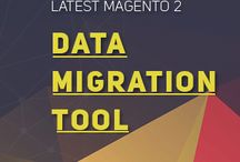 Magento 2 Migration tool and migration service / Magento 2 Migration tool- main features: Migrate Stores, Store views Migrate Attribute Sets, Attribute Groups, Attributes Migrate Categories Migrate Products Migrate Customers Migrate Sales Data: Sales Orders, Sales Invoices, Sales Shipments… Migrate Product Reviews, Rating data.