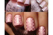 Nails!! <3