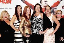 Women Accelerators / Accelerators specializing in women led companies