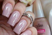 nails quadradas
