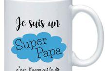 Idées Cadeau pour Papa
