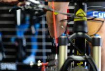MTB Setup / Your bicycle setup is a cornerstone of consistent injury-free performance on your bicycle.