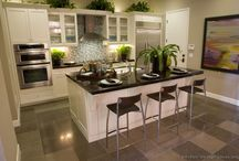 Most beautiful kitchens ever