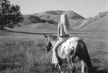 Horse Human Partnership