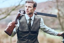 David Frampton - Musto AW17 Country Lifestyle Campaign / Musto AW17 Campaign, photographed and filmed on the rolling hills of Goathland, Whitby in beautiful North Yorkshire.   Musto's pioneering shooting collection offers advanced garment constructions and designs that enhance your clay, game shooting, stalking and hunting performance. From waterproof GORE-TEX® shooting jackets and shooting vests, to insulating shooting gilets and durable tweed jackets.