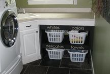 Home Stuff & Organization / by Maggie Hubble
