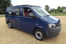 Vw Campervans / Finding and Sharing all things campervan listed on auction websites.