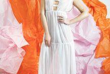 Women S/S•16 by Vassilis Thom / Women Fashion