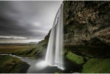 Iceland / Island / Islandia - Photography, Landscapes & Places to go / Landscapes & Photos from Iceland