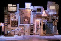 Scenography Theatre