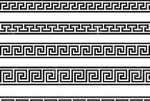 ~Patterns - Textures~