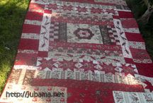 Quilts Jubama Patchpascale piete