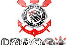 Vai Corinthians!!! / Time do povo